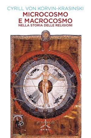 Microcosmo e macrocosmo nella storia delle religioni
