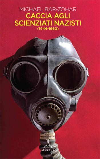 Caccia agli scienziati nazisti (1944-1960)