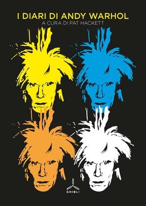 I diari di Andy Warhol