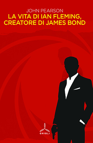 La vita di Ian Fleming, creatore di James Bond